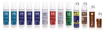 spray lock adhesive product catalog gsg distribution