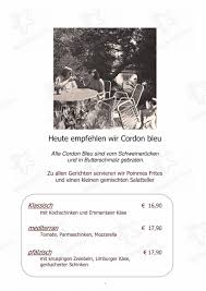 speisekarte burrweiler mühle restaurant burrweiler