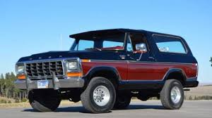 1979 Ford Bronco For Sale Near Cadillac, Michigan 49601 - Classics ... 1969 Ford Bronco Early Old School Classic 1972 4x4 Off Road Truck 4 Door Bronco For Sale Enthusiasts Forums Questions Interchangeable Fuel Pump A 1990 Ford 2019 Ranger 25 Cars Worth Waiting For Feature Car And Driver Sale Velocity Restorations Will Only Sell Two Kinds Of Cars In America The Verge Traxxas Trx4 Buy Now Pay Later Rc Fancing 1966 Near Cadillac Michigan 49601 Classics 1968 1989 Ii Xlt 4x4 Youtube Broncos Pinterest