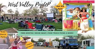 Peoria Food Truck Movie Night! Sat 9/8 - Family Friendly Calendar
