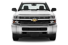 2017 Chevrolet Silverado 2500HD Reviews And Rating | Motor Trend Canada Chevy 2500 Duramax Diesel 4x4 Chrome Delete Wrap Used 2012 Chevrolet Silverado 2500hd Service Utility Truck For Gmc Bifuel Natural Gas Pickup Trucks Now In Production 072016 Silverado 3500 Led Light Mounts Brackets By 2017 Chevrolet Hd Drive Review Car And 2018 New 4wd Crew Cab Standard Box High Arb Deluxe Modular Winch Bumper For 2015 Best Truck Bedliner 52018 2500 With Buyers Guide How To Pick The Gm Drivgline 2019 3500hd Heavy Duty Lexington Dan Cummins