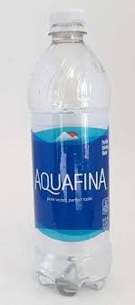Aquafina Water Bottle Diversion Safe Can Stash Hidden Security