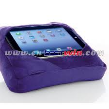 IPad Bean Bag Book Rest Neck Pillow