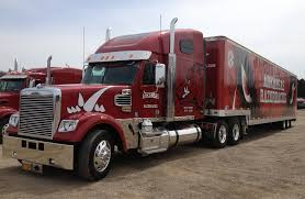 100 Wolfpack Trucking Uni Watch