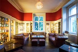 cafe einstein das einstein stammhaus in berlin