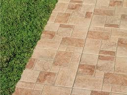 outdoor tile for front porch tiles outside steps non slip