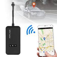 100 Truck Tracking Gps Amazoncom TOOGOO Mini Realtime GPS Car Tracker Locator GT02 GPRS