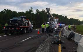 Woman Killed In Wrong-way Crash Recently Moved To Tampa | Tbo.com Pilot Flying J Opens New Truck Stops In Texas Virginia Manitoba 75 Chrome Shop Tour Wildwood Florida Youtube Inrstateguide Inrstate South Locust Grove To Macon Aaroads Georgia Show Season Heats Up With Show This Weekend I75 Opened 50 Years Ago News Gainesville Sun Fl A Trucker Shortage Making Goods More Expensive Is Getting Worse Valdosta Georgia Lowndes College Restaurant Attorney Drhospital You Wont Want Miss These Iconic Truck Stops America Sw Scale Travel Guide At Wikivoyage Food Here Denver Trucks Eats Scarfed Down And
