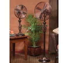 decorative pedestal fans decor love