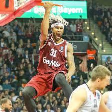 Basketball Eurocup Bayern München Gewinnt Gegen Unics Kasan