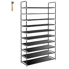Amazon.com: TomCare 10 Tier Shoe Rack 50 Pairs Shoe Organizer Shoes ... Shoe Dept Encore Home Facebook Pale Blue New Balance Womens W680 Wides Available Athletic Rack Deals Pepperfry Coupons Offers 70 Rs 3000 Off Jul 1718 Coupon Code Room Shoes Decor Ideas Editorialinkus Room Shoes August 2018 10 Target Promo Codes 2019 Groupon How To Save Money On Back School Clothes Couponing 1 On Amazon 7tier Portable Shoe Organizer 2549 After Code Haflinger House Hausschuhe Keep Your Feet Warm In Winter Sale Clearance Dillards