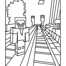 Mindcraft Coloring Pages Fresh Minecraft Dantdm