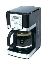 Coffee Machine Walmart 4 Cup Maker 5 Makers
