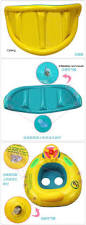 Inflatable Bathtub For Babies by Inflatable Toddler Baby Swim Ring Float Seat Swimming Pool Water