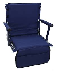 Algoma Butterfly Chair Replacement Covers by Pacific Import Deluxe Bleacher Bum Stadium Seat