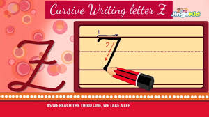 Styles Cursive Writing Capital Letter A To Z Cursive Letters A To
