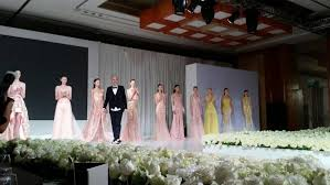 11 Unique Chambre Syndicale De La Couture Couture Federation Launches Mena Couture Council Couturenotebook