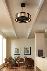 23 inch fanimation beckwith ceiling fan and light fp7964bn