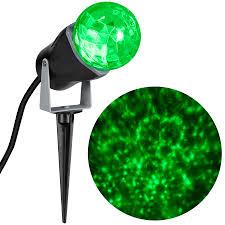 shop lightshow projection multi function green led kaleidoscope