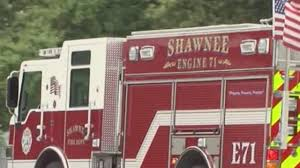 100 Cost Of A Fire Truck New Shawnee Fire Station Needs Council Approval After Cost Goes Up