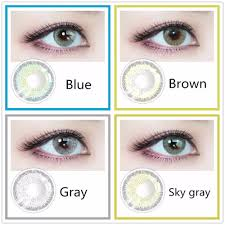 Cheap Prescribed Halloween Contacts by Cheap Contact Lenses From China Cheap Contact Lenses From China