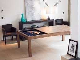 Dining Room Pool Table Combo by Dinning Table And Pool Table Combination Fusion Tables In Pool