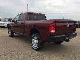 New Dodge Ram 3500 Truck For Sale In Edmonton, AB