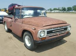 Salvage 1968 International HARVESTER Truck For Sale Csharp 1968 Intertional Harvester C1200 4x4 R Series Wikipedia Heavily Modified 1952 Custom Truck For Sale 1972 No Reserve 1110 2door Pickup Truck 1954 R150 Dump 1971 Scout 800 Youtube Rare Low Mileage Mxt 4x4 Sale 95 Octane 1978 Used Ii Terra At Webe Autos Serving Long 1973 Travelall For Gear Patrol 15 Of The Most Revolutionary Pickups Ever Made 1963 Near Cadillac Michigan