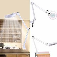 Best Desktop Magnifying Lamp by Bench Magnifier Ebay