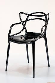 bureau kartell kartell chaises masters kartell design chair polypropylene in