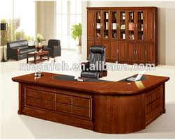 American standard specifications luxury wooden president office