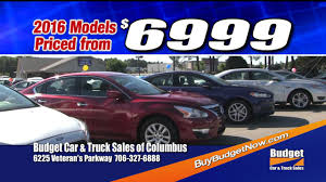 BUDGET CAR & TRUCK SALES BCOT12522 COLUMBUS TAG SALE JUNE 2017 ...