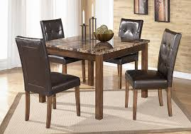 sumptuous design ideas 5 piece dining room sets all dining room