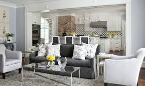 Blue Grey Living Room Images And Farjt