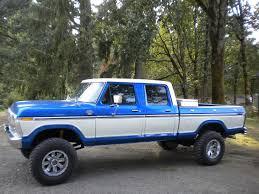 1977 Ford Crew Cab - Google Search | Trucks | Ford Trucks, Trucks, Ford
