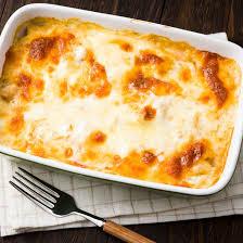 recette gratin de pâtes courgettes et viande hachée