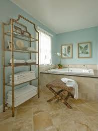 Gray And Aqua Bathroom by Best 25 Beige Tile Bathroom Ideas On Pinterest Tile Shower