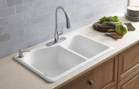 cast iron sinks quick guide the kitchen sink handbook