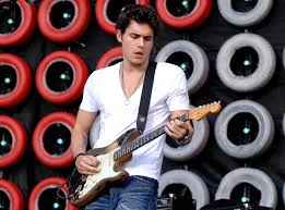John Mayer Black One Strat Nut Material