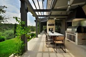 cuisine d ete couverte charmant cuisine d ete couverte 7 terrasse couverte 30 id233es