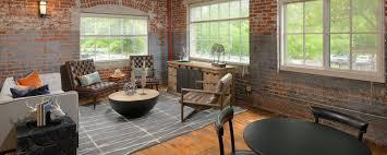 100 Brick Loft Apartments Newnan S Apartment Homes For Rent In Downtown Newnan GA
