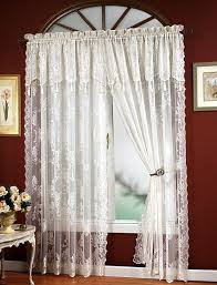45 best lace curtains images on pinterest ivory plants and curtains