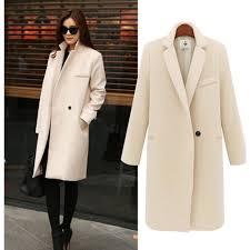 online get cheap woolen long coat aliexpress com alibaba group