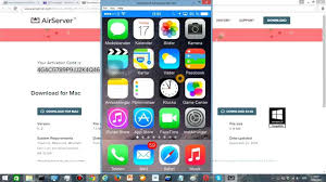How to display your iphone ipad screen on your puter WITHOUT