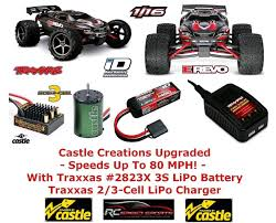 TRAXXAS 1:16 E-REVO RC Truck Upgrade W/ 5700Kv Castle Motor, 3S LiPo ... Revo Rc Truck The Home Machinist Traxxas Erevo Vxl 116 Rc Brushless Monster Truck 100mph 34500 Nitro Powered Cars Trucks Kits Unassembled Rtr Hobbytown Traxxas Erevo Remote Control Wbrushless Motor Revo 33 4wd Wtqi Silver Mini Ripit Fancing Revealed Best Cars You Need To Know State Wikipedia W Tsm 24ghz Tq Radio Id Battery Dc Charger See Description 1810367314 Greatest Of All Time Car Action