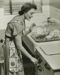 Kitchen Appliances In The 1940s