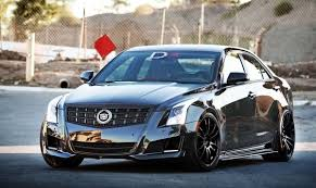 2013 Cadillac ATS Page 2 Honda Tech Honda Forum Discussion