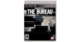 the bureau ps3 the bureau xcom declassified playstation 3 ps3