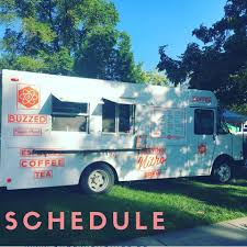 100 Coffee Truck Buzzed Monday 730930 Specialized Bicycles 1475 S