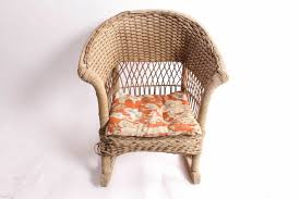 Antique Childs Kids Wicker Rocking Chair Rocker Antique Childrens Wicker Rocking Chair Wicker Rocker Outdoor Budapesightseeingorg Rocking Chair Dark Brown At Home Paula Deen Dogwood With Lumbar Pillow Victorian Larkin Company Lloyd Flanders Chairs Pair Easy Care Resin 3 Piece Patio Set Rattan Coffee Table 2 In Seat Cushion And Alinum Glider Lawn Garden Porch Livingroom Fniture Franco Albini Style Midcentury Modern Accent Occasional Dering Hall